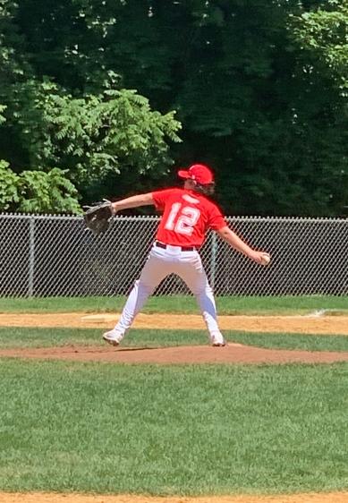 D baseball